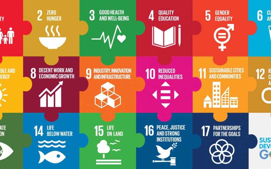 Formação Desenvolvimento Sustentável