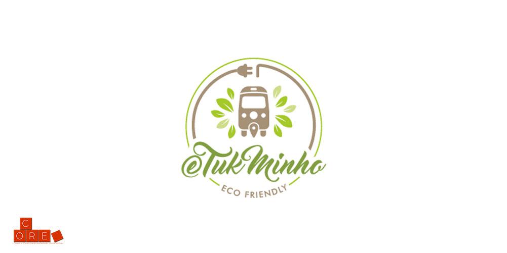 Apoio ao modelo de comunicação da estratégia de sustentabilidade da Etukminho