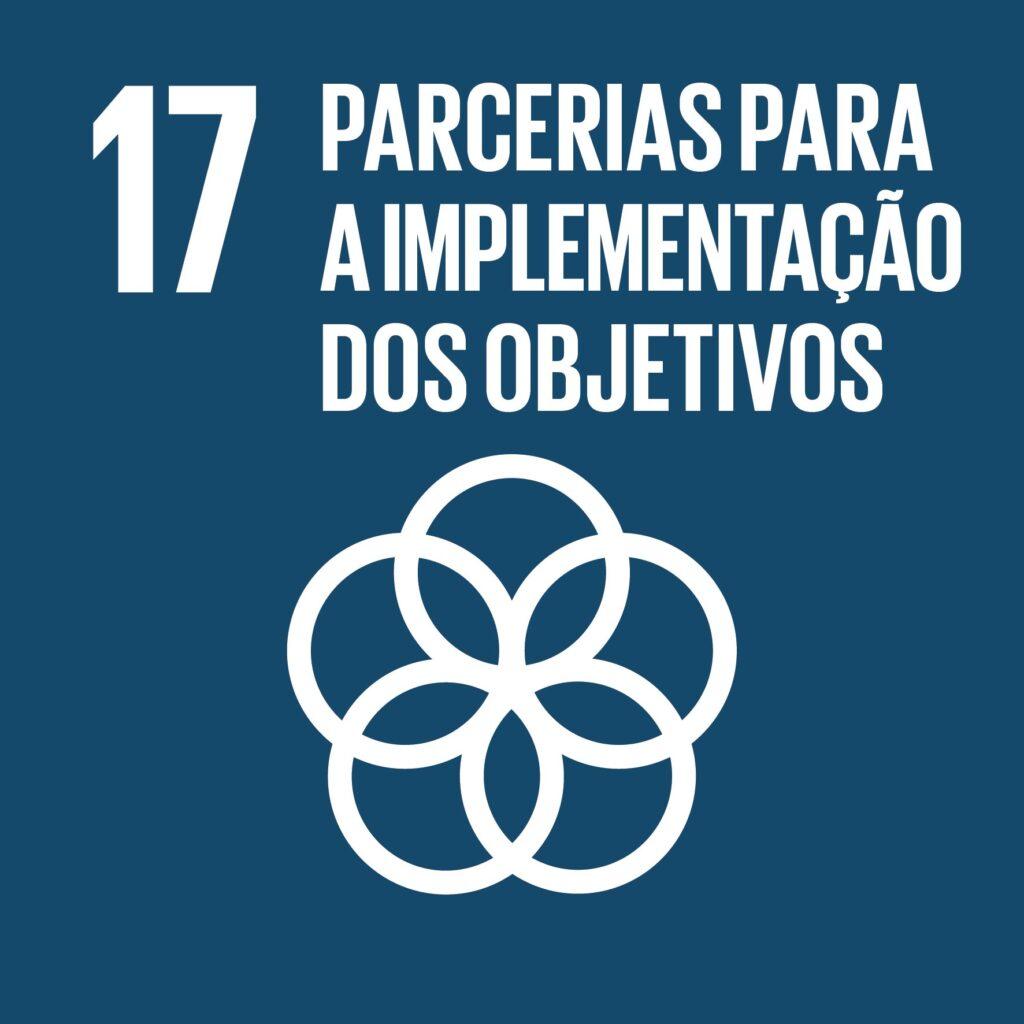 Objetivo 17: Parcerias para a Implementação dos Objetivos