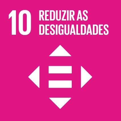 Objetivo 10: Reduzir as Desigualdades
