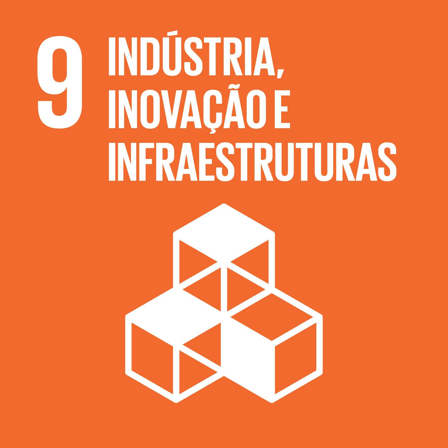 Objetivo 9: Indústria