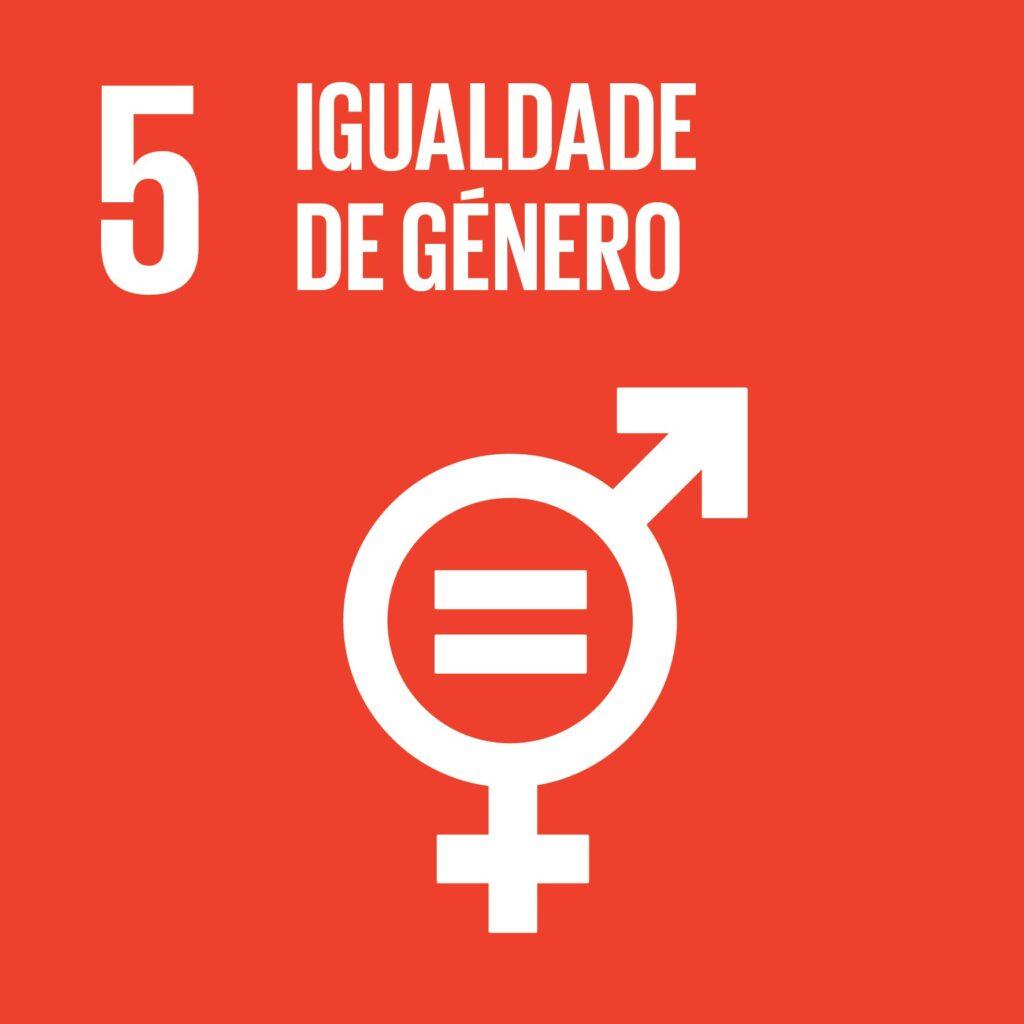 Objetivo 5: Igualdade de Género