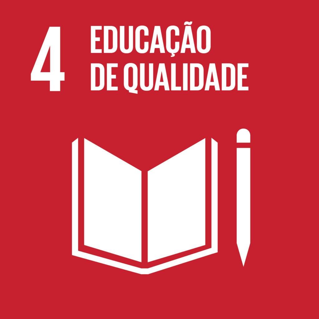 Objetivo 4: Educação de qualidade