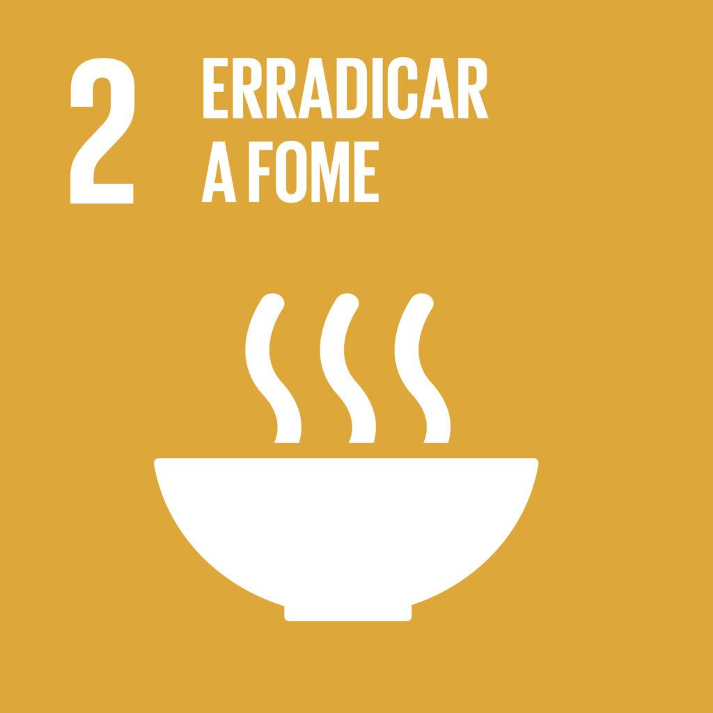 Objetivo 2: Erradicar a fome